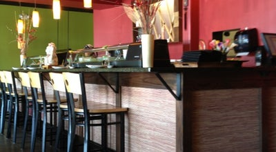 Photo of Sushi Restaurant Sushi Nishiki at 2854 41st St Nw, Rochester, MN 55901, United States