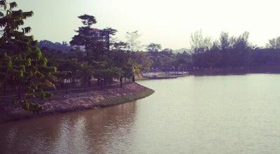 Photo of Lake Taman Bandar at 2-38 Jalan Im, Kuantan 25200, Malaysia