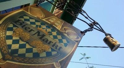 Photo of Pub BierMarkt at R. Castro Alves, 442, Porto Alegre 90430-130, Brazil