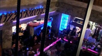 Photo of Cocktail Bar 퍼지네이블 (Fuzzy Navel) at 해운대구 중동 1392-17 1층, 부산광역시, South Korea
