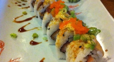 Photo of Sushi Restaurant Taste Sushi bar & Asian Cuisine at 4860 Nw 39th Ave, Gainesville, FL 32606, United States