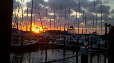 Photo of Seafood Restaurant Boondocks Restaurant at 3948 S Peninsula Dr, Port Orange, FL 32127, United States