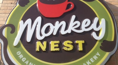 Photo of Coffee Shop Monkey Nest Coffee at 5353 Burnet Rd, Austin, TX 78756, United States