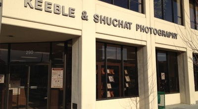 Photo of Photography Lab Keeble & Shuchat Photography - 290 Store at 290 S California Ave, Palo Alto, CA 94306, United States