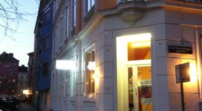 Photo of Pizza Place Pizzeria Mari' at Leopoldsg. 23a, Wien 1020, Austria
