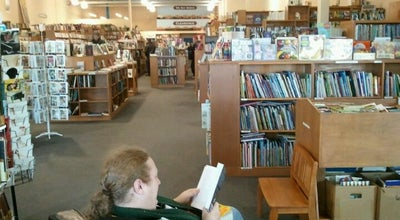 Photo of Bookstore Frugal Muse at 235 Junction Rd, Madison, WI 53717, United States