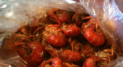 Photo of Seafood Restaurant Firehouse Crawfish at 6519 Savings Pl, Sacramento, CA 95828, United States