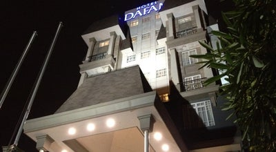 Photo of Hotel Hotel Dafam at Jalan Imam Bonjol No. 188, Semarang 50132, Indonesia