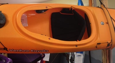 Photo of Sporting Goods Shop River City Canoe & Kayak at 814 Cherokee Rd, Louisville, KY 40204, United States