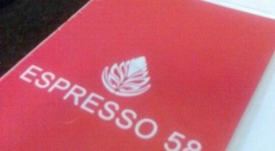 Photo of Cafe Espresso 58 at Primo Verdad #58, Xalapa 91170, Mexico