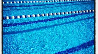 Photo of Pool Swimming Pool ACG-Deree at Γραβιάς 6, Αγία Παρασκευή 153 42, Greece