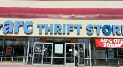 Photo of Thrift / Vintage Store ARC Thrift Shop at 4402 Austin Bluffs Pkwy, Colorado Springs, CO 80918, United States