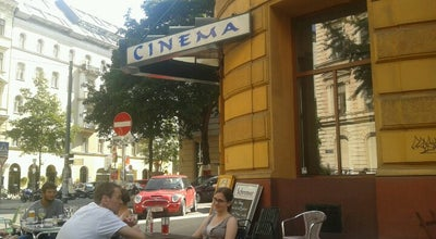 Photo of Indie Movie Theater Top Kino at Rahlgasse 1, Wien 1060, Austria