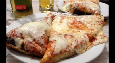 Photo of Pizza Place Pizzeria Spontini at Corso Buenos Aires 60, Milano 20124, Italy