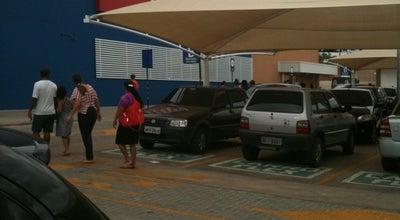 Photo of Big Box Store Hiper Bompreço at Av. Pe. Cícero, 2241, Juazeiro do Norte 63050-423, Brazil