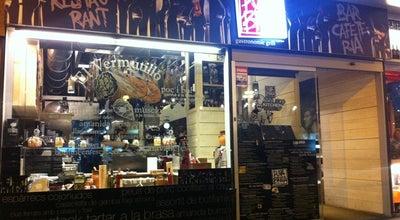 Photo of Restaurant Pura Brasa Arenas at Gran Via De Les Corts Catalanes, 373-385, Barcelona 08015, Spain