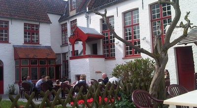 Photo of Pub Café Vlissinghe at Blekersstraat 2, Brugge 8000, Belgium