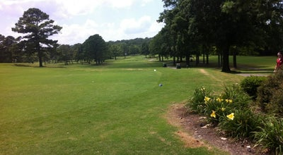 Photo of Golf Course Roebuck Municipal Golf Course at 8920 Roebuck Blvd, Birmingham, AL 35206, United States
