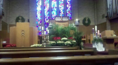 Photo of Church LaGrave Ave Christian Reformed Church at 107 La Grave Ave Se, Grand Rapids, MI 49503, United States