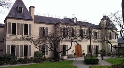Photo of Vineyard Chateau Ste. Michelle Winery at 14111 Ne 145th St, Woodinville, WA 98072, United States