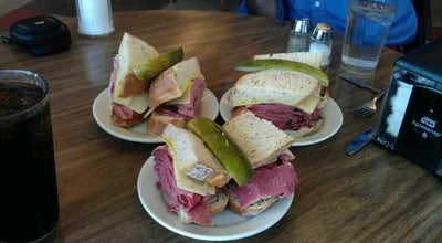 Photo of Deli / Bodega Shapiro's Delicatessen at 808 S Meridian St, Indianapolis, IN 46225, United States