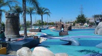 Photo of Park Fontana Park at 15556 Summit Ave, Fontana, CA 92336, United States