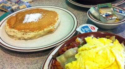Photo of Breakfast Spot Jimmys Pancake House at 2501-2551 18th St, Bettendorf, IA 52722, United States