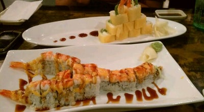 Photo of Sushi Restaurant Hana Tokyo Hibachi Sushi & Bar at 1633 S Highway 92, Sierra Vista, AZ 85635, United States