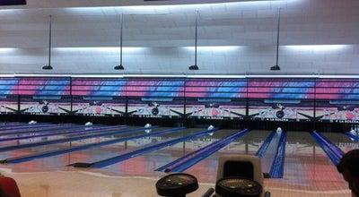 Photo of Bowling Alley La Bolera at Unicentro, Bogotá, Colombia