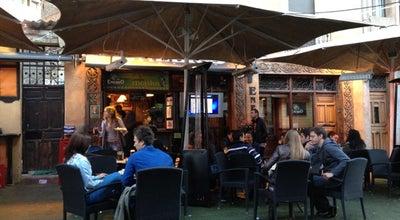 Photo of Tapas Restaurant Enebro at Plaza Santiago De Los Caballeros, 1, Toledo, Spain