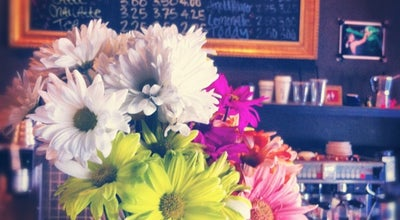 Photo of Coffee Shop Lo Fi Coffee at 105 W Main St, Mesa, AZ 85201, United States