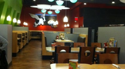 Photo of American Restaurant Colonial Cafe at 552 S Randall Rd, Saint Charles, IL 60174, United States