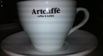 Photo of Cafe Artcaffe at Westgate Shopping Centre, Nairobi, Kenya