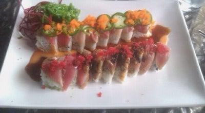Photo of Sushi Restaurant Blue Nami at 330 Palladio Pkwy, #2045, Folsom, CA 95630, United States