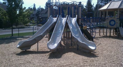 Photo of Playground Blakely Park at 1155 Sw Brookswood, Bend, OR 97702, United States