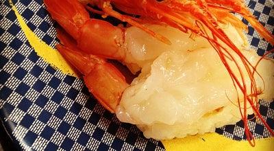 Photo of Sushi Restaurant すし銚子丸 市原店 at 更級3-1-1, 市原市 290-0050, Japan