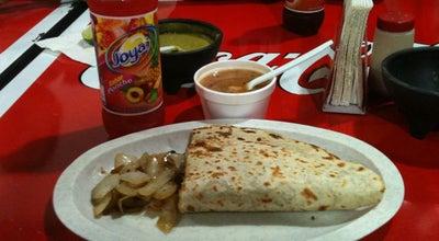Photo of Burger Joint Tacos & Burger's Moya at Arteaga, Guadalupe 67100, Mexico