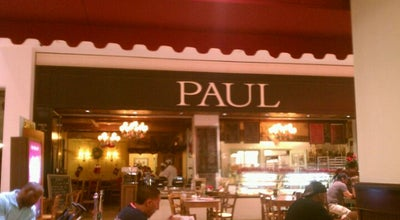 Photo of Bakery Paul's French Bakery at 19575 Biscayne Blvd, Miami, FL 33180, United States