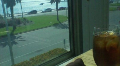 Photo of Breakfast Spot Glass Pavilion Restaurant at At Omni Bayfront Tower, Corpus Christi, TX 78401, United States