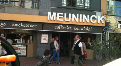 Photo of Butcher Slagerij Meuninck at Kerkstraat 115, Blankenberge 8370, Belgium