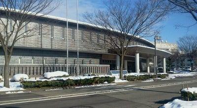 Photo of Concert Hall 本多の森ホール at 石引4-17-1, 金沢市 920-0935, Japan