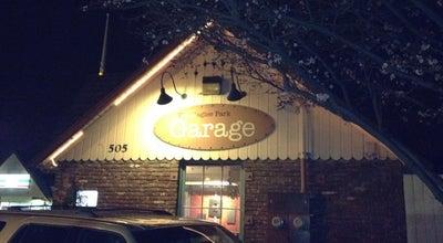 Photo of Burger Joint Naglee Park Garage at 505 E San Carlos St, San Jose, CA 95112, United States