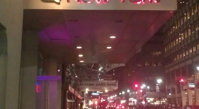 Photo of Nightclub LQ at 511 Lexington Ave, New York, NY 10017, United States