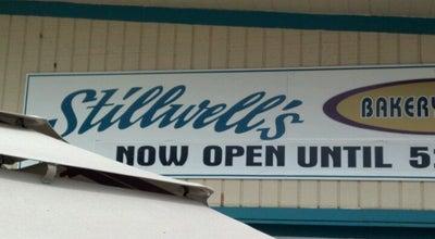 Photo of Bakery Stillwell's Bakery & Cafe at 1740 Kaahumanu Ave, Wailuku, HI 96793, United States