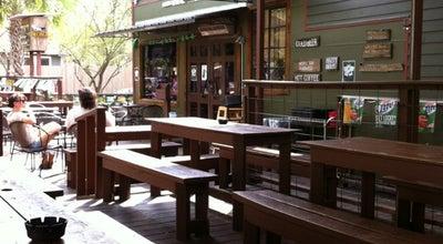 Photo of Cafe Onion Creek at 3106 White Oak Dr, Houston, TX 77007, United States