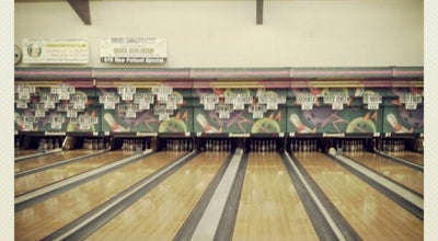 Photo of Bowling Alley Shelby Lanes at 50721 Van Dyke Ave, Shelby Township, MI 48317, United States