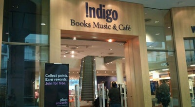 Photo of Bookstore Indigo at 220 Yonge St, Toronto, ON M5B 2H1, Canada
