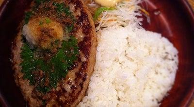 Photo of Steakhouse びっくりドンキー 上尾緑ヶ丘店 at 緑丘3-86-1, 上尾市 362-0015, Japan