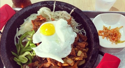 Photo of Korean Restaurant Sizzling Stone at 510 Barber Ln, Milpitas, CA 95035, United States