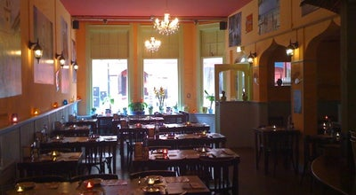 Photo of Tapas Restaurant La Cubanita at Van Kinsbergenstraat, Apeldoorn, Netherlands
